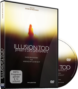 DVD Illusion Tod